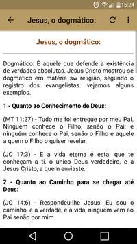 Estudos Bíblicos Teologia скриншот 6