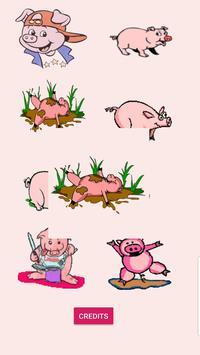 Happy pigs screenshot 2
