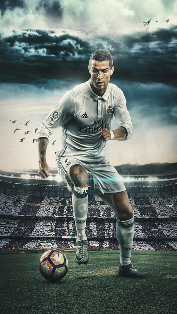 Cristiano Ronaldo Wallpaper For Android APK Download