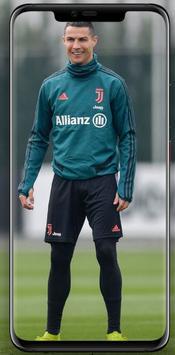 Cristiano Ronaldo Wallpaper تصوير الشاشة 7