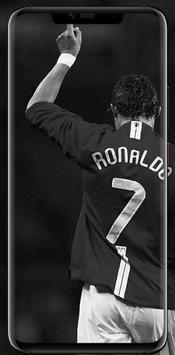 Cristiano Ronaldo Wallpaper الملصق