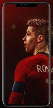 Cristiano Ronaldo Wallpaper تصوير الشاشة 2