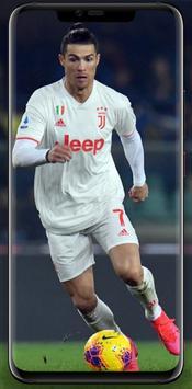Cristiano Ronaldo Wallpaper تصوير الشاشة 3
