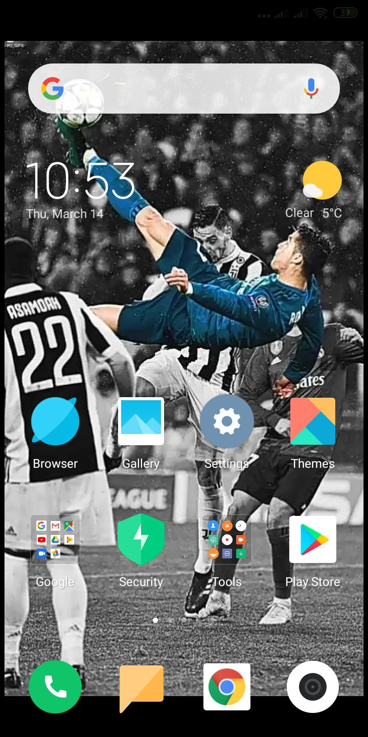 ❤ Cristiano Ronaldo Wallpaper Video 4k Live For Android