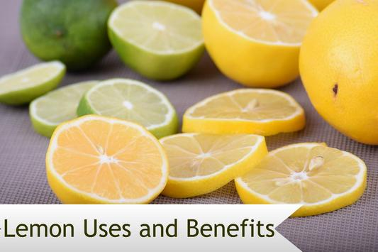 Health Benefits of Lemons for Android - APK Download