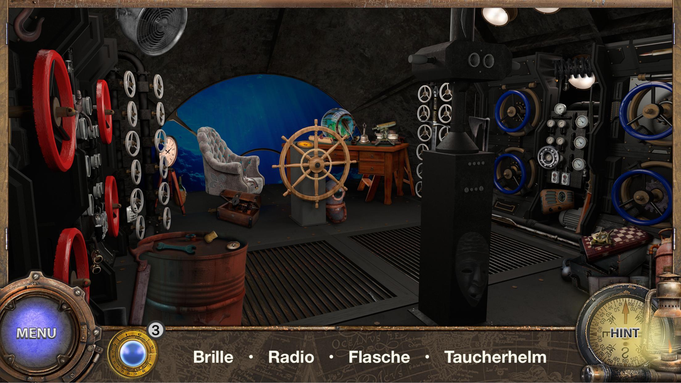 Neue Wimmelbildspiele Deutsch