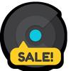 CRISPY DARK - ICON PACK (SALE!) ikon