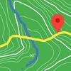 BackCountry Navigator PRO GPS icono