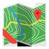 Backcountry Navigator Zeichen