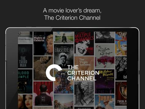 The Criterion Channel screenshot 6