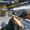 Critical Strike Shoot Fire 아이콘