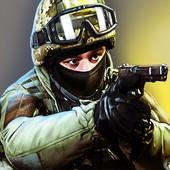 Critical Strike CS: Counter Terrorist Online FPS v9.7 (MOD)