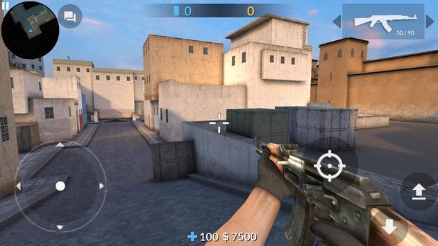 Critical Strike screenshot 14