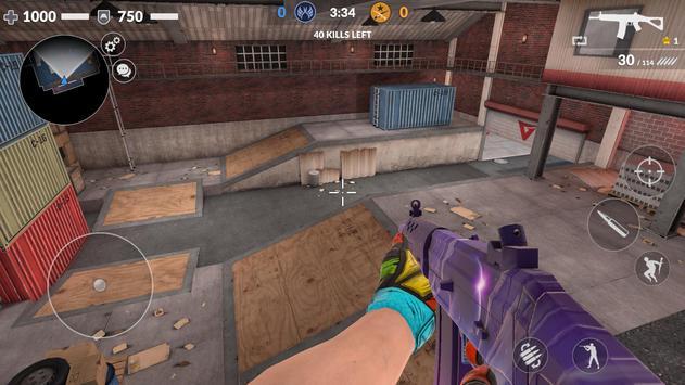 Critical Strike Ekran Görüntüsü 12