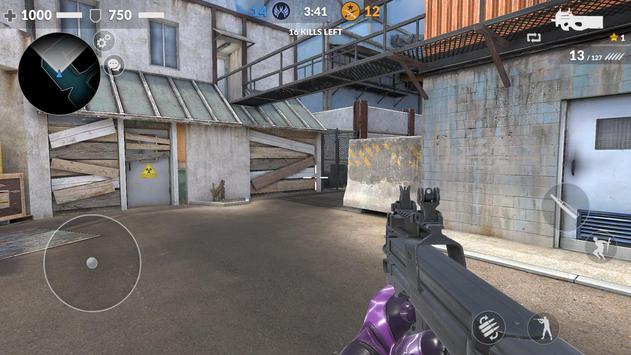 Critical Strike Ekran Görüntüsü 17