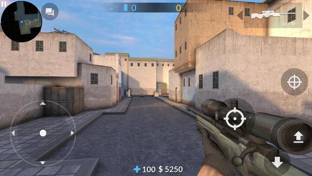 Critical Strike screenshot 12