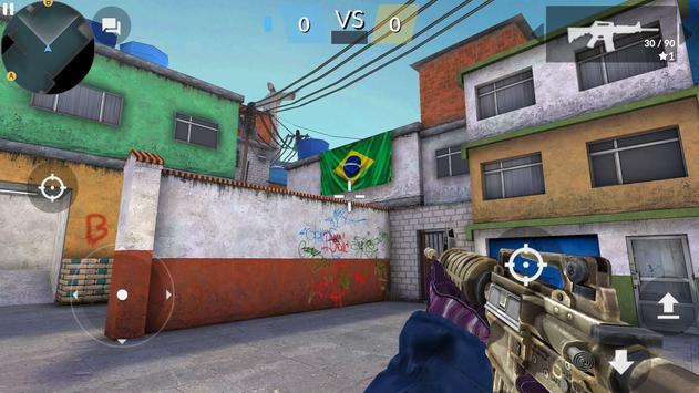 Critical Strike screenshot 20