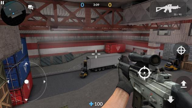 Critical Strike screenshot 3