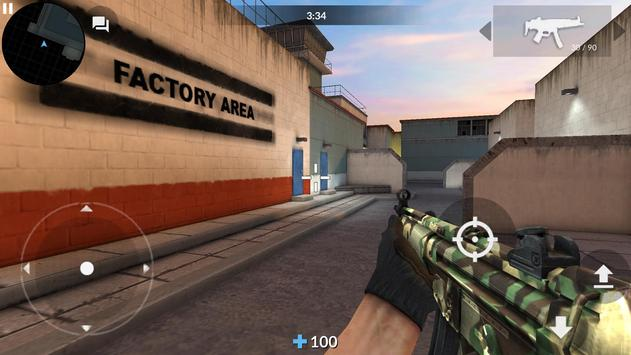 Critical Strike screenshot 4
