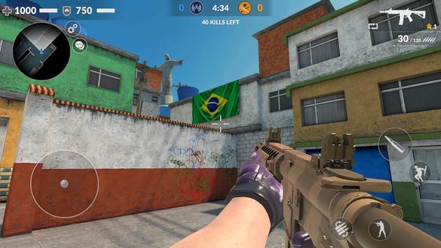 Critical Strike Ekran Görüntüsü 6