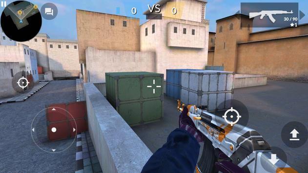 Critical Strike screenshot 7