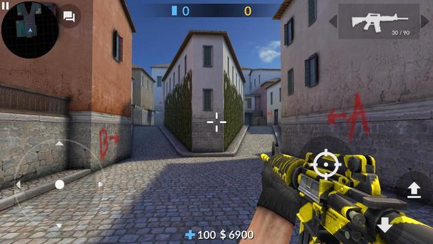 Critical Strike screenshot 8