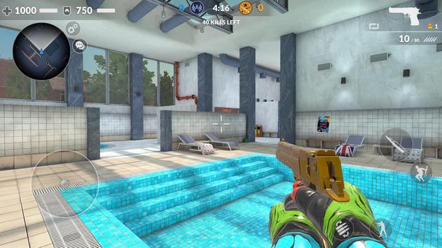 Critical Strike Ekran Görüntüsü 15