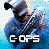 Critical Ops: Multiplayer FPS v1.20.0.f1211 (Modded)