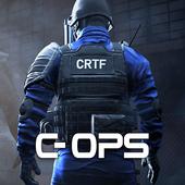 Critical Ops simgesi