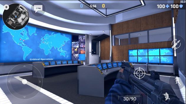 Critical Ops скриншот 5