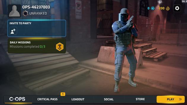 Critical Ops screenshot 5