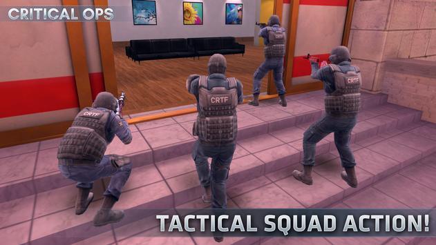 Critical Ops 截图 6