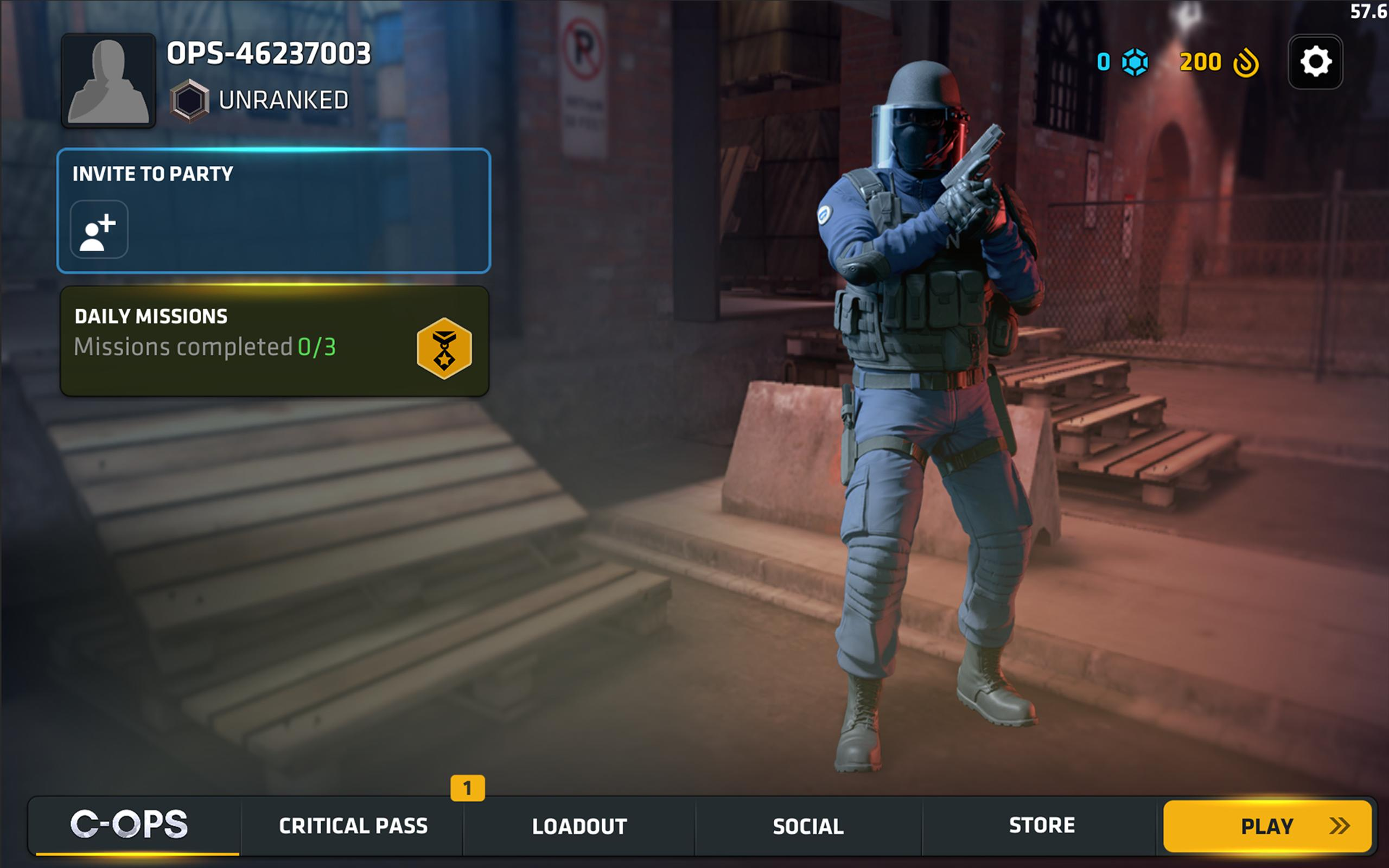 aimbot critical ops download ios