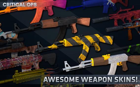 Critical Ops screenshot 17