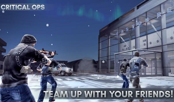 Critical Ops screenshot 14