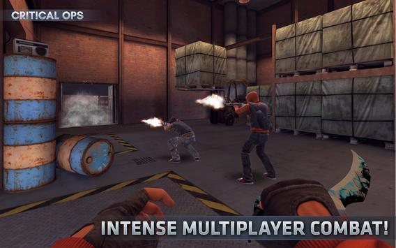 Critical Ops screenshot 23