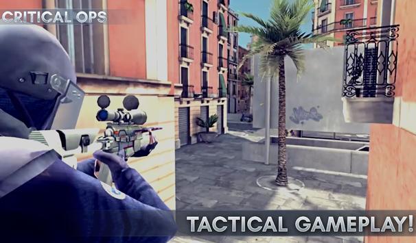 Critical Ops screenshot 16