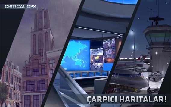 Critical Ops Ekran Görüntüsü 19