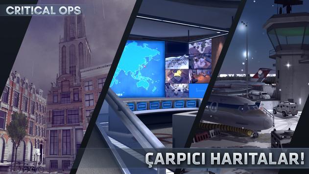 Critical Ops Ekran Görüntüsü 2