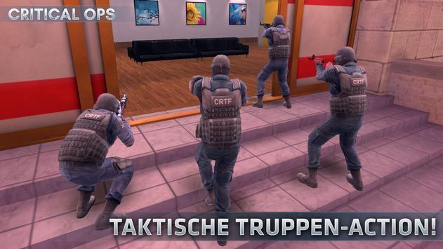 Critical Ops Screenshot 6