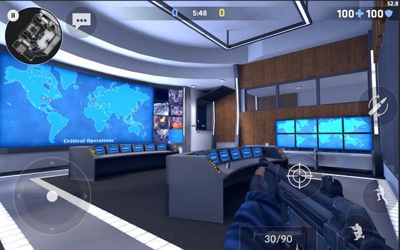 Critical Ops Screenshot 20