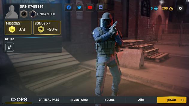 Critical Ops imagem de tela 5