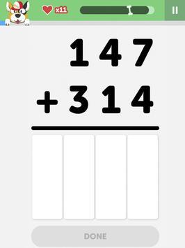 Math screenshot 9
