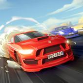 Racing Clash Club आइकन