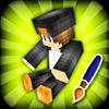 Skin Editor for Minecraft icono