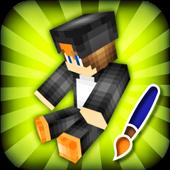 Skin Editor for Minecraft ikona
