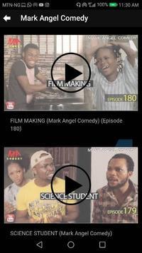 NollyGator Full Movies Entertainment And Music screenshot 6