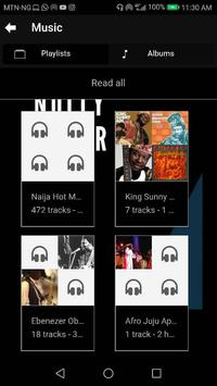 NollyGator Full Movies Entertainment And Music screenshot 7