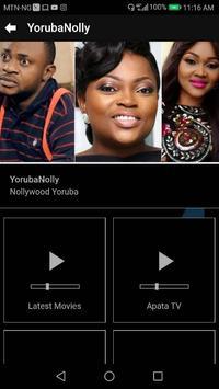 NollyGator Full Movies Entertainment And Music screenshot 1