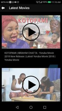 NollyGator Full Movies Entertainment And Music screenshot 2